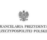 Wizyta Prezydenta RP podczas XX Powszechnego Zjazdu...