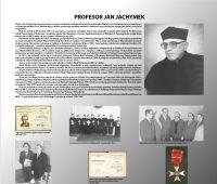"""""""Profesor Jan Jachymek – Mistrz i Nauczyciel"""""""