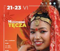 Rainbow Festival Ełk 2020 - invitation