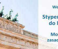 Stypendia DAAD - webinaria