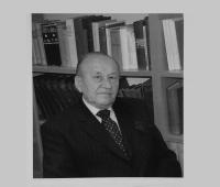 Zmarł Śp. Prof. Stefan Warchoł