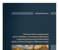 Nowa publikacja pracownika Instytutu