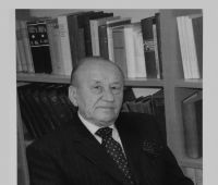 Zmarł śp. prof. dr hab. Stefan Warchoł
