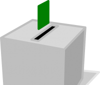 Debata przedwyborcza na Wydziale Ekonomicznym UMCS -...