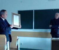 Spotkanie podsumowujące działalność Instytutu Filologii...