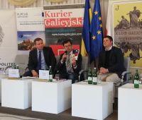 Promocja monografii Wydawnictwa UMCS na Ukrainie