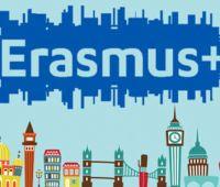 Rekrutacja do programu Erasmus+