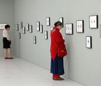 Wystawy fotografii Julii Prenagal