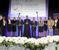 100-lecie tradycji szkolnej IV LO w Chełmie