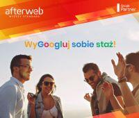 WyGoogluj sobie Staż w Agencji SEO!