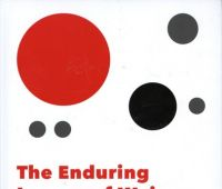 The enduring legacy of Weimar : graphic design &...