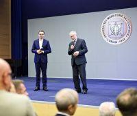 Premier Mateusz Morawiecki na UMCS