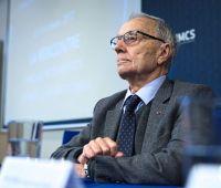 Tytuł doktora honoris causa dla prof. Pierre'a Joliota
