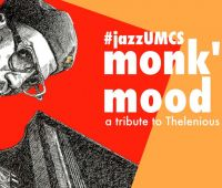 INVITATION TO CONCERT Monk's Mood - a Tribute to...