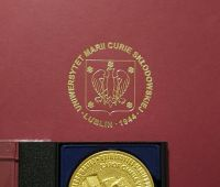 Nasz Najlepszy Absolwent Uniwersytetu Marii...