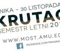 Program MOST - rekrutacja na semestr letni 2019/2020
