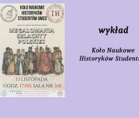 Megalomania szlachty polskiej - wykład