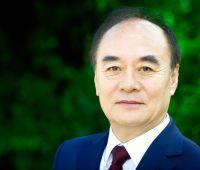 Zaproszenie na wykład prof. Cho Byoung-Se