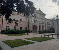 Spotkanie seminaryjne - Muzeum Ziem Wschodnich...