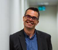 Wykład eksperta EAIE dra Uwe Brandenburga