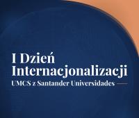 """Warsztaty w ramach """"I Dnia Internacjonalizacji UMCS"""""""