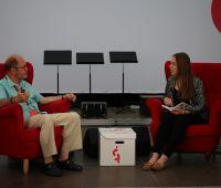 Dwie gaduły - rozmowa z ojcem Tomaszem Dostatnim