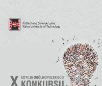 """X edycja Ogólnopolskiego Konkursu  """"Student-Wynalazca""""..."""