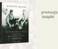 Promocja Książki Profesora M. Mazura!