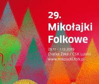 Mikołajki Folkowe 2019