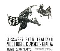 Messages from Thailand