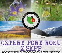 "Results of the Photo Competition ""Cztery pory roku z SKFP"""
