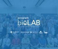 Program stażowy BioLAB dla studentów i doktorantów nauk...