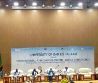 Trzecia Światowa Konferencja Filozofii Afrykańskiej pt....