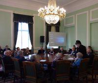 Konferencja Rady Towarzystw Naukowych PAN
