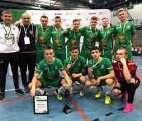 Mistrzostwo Polski futsalistów UMCS,  Kraków 2019