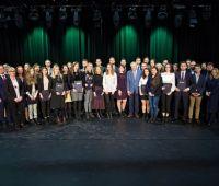 Studenci i doktoranci UMCS nagrodzeni