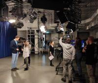 Przerwa w grze -  nowy program TV UMCS