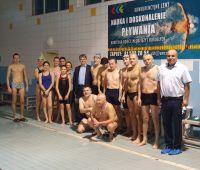 VII edycja Sztafety Pływackiej UMCS 2019