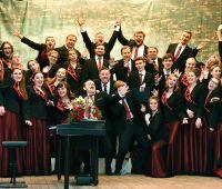 """Koncert w Wilnie """"Zimowy Blask"""""""