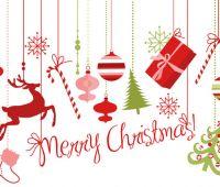 Życzenia świąteczne i noworoczne Dziekana WE UMCS