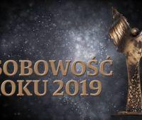"""Konkurs """"Kuriera Lubelskiego"""" Osobowość Roku 2019"""