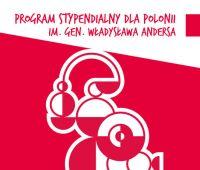 Набор на стипендиальною программу для лиц польского...