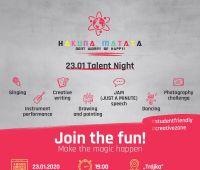 Вечір талантів з Hakuna Matata