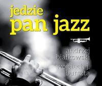 Zaproszenie na koncert jazzowy oraz prezentację książki...