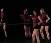 Taneczna opowieść grupy zMysł