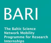 Baltic Science Network Mobility Programme for Research...
