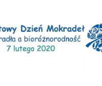 Światowy Dzień Mokradeł 2020