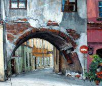 Wystawa Mistyczny Lublin – architektura naszych przodków