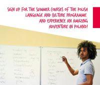 Letnie kursy dla Beneficjentów Programu NAWA