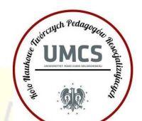 Koło Naukowe Twórczych Pedagogów Resocjalizujących